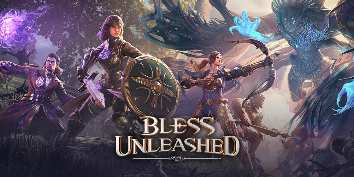 Spesifikasi Pc Memiankan Game Bless Unleashed