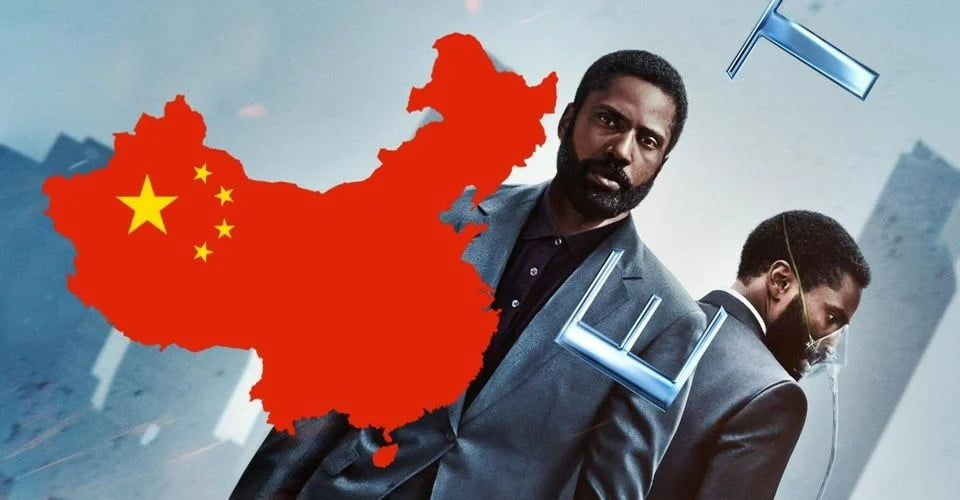 Tenet Runtime Too Long For China