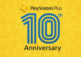 Ulang Tahun Playstation Plus Ke 10