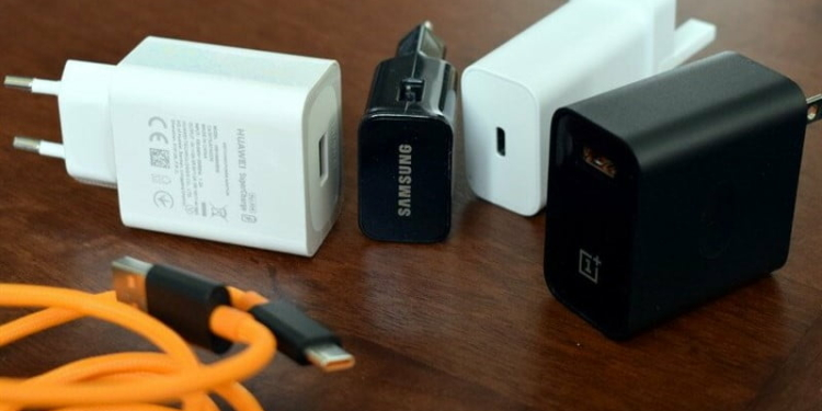 Adapter Charger Samsung