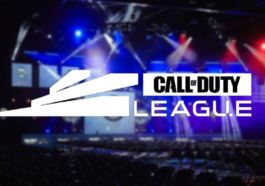 Call Of Duty League 2020