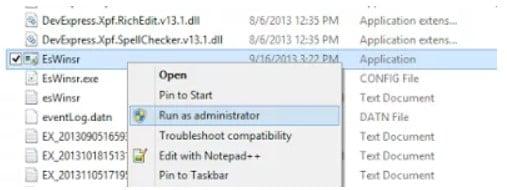 Cara Mengatasi Layar Hitam Di Windows 3