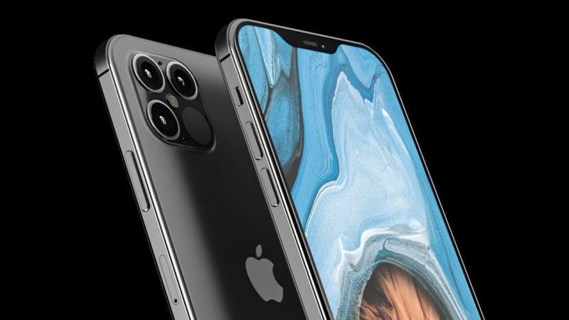 Daftar Harga Hp Iphone 12