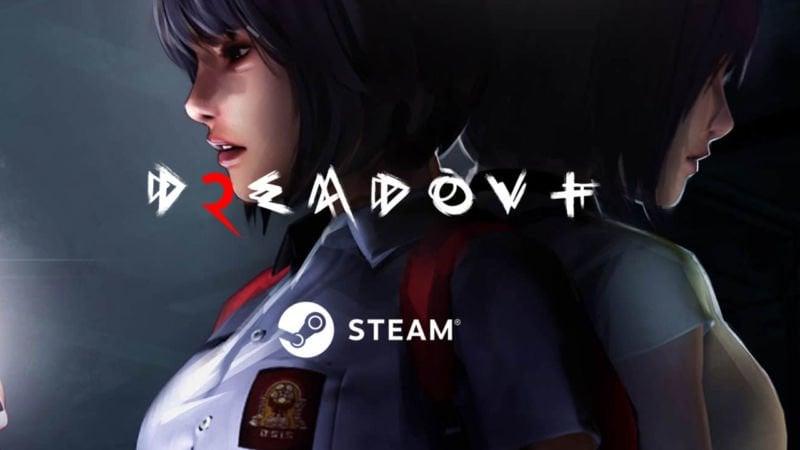 Dreadout Steam