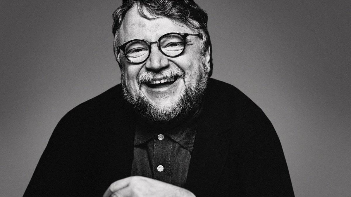 Guillermo Del Toro Frankenstain
