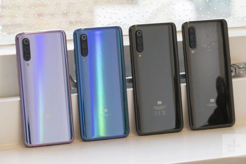 Harga Hp Xiaomi Terbaru 2020
