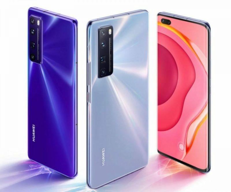 Harga Huawei Nova 7 Di Indonesia