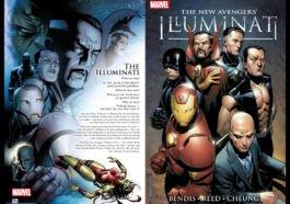 Marvel Kembangkan Illuminati