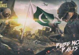 Pakistan Blokir Pubg