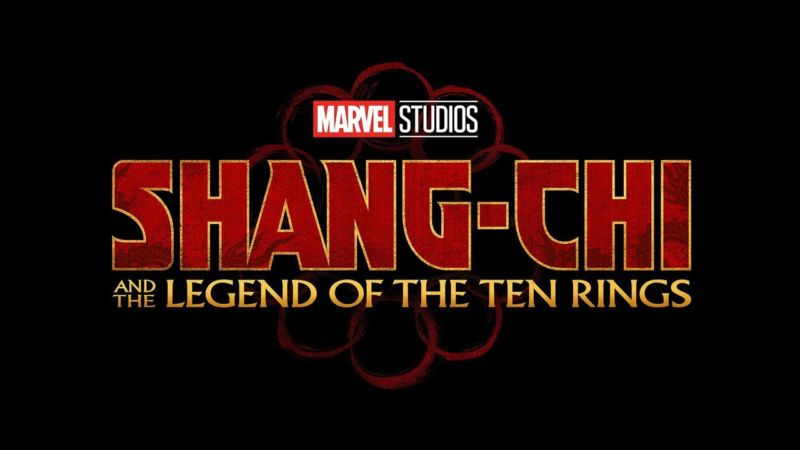 Shang Chi And The Legends Of The Ten Rings