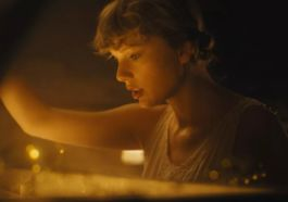 Taylor Swift Folklore~1