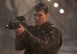 Jack Reacher Rated R