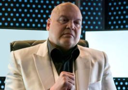 Kingpin WWE Daredevil Pegulat