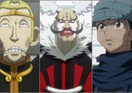 Zodiak Hunter X Hunter