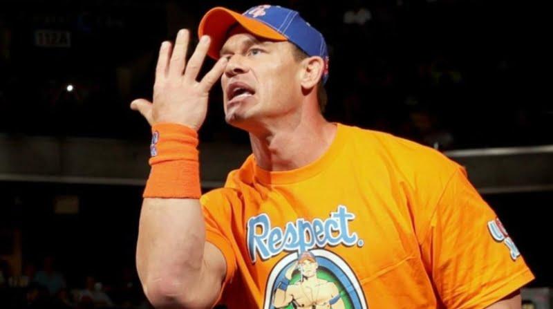 Meme John Cena