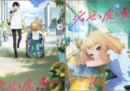 Detail Anime Josee To Tora To Sakana Tachi