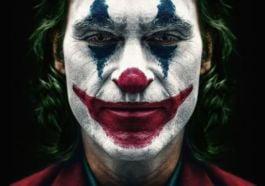 Film Terkeren dekade 2010 Joker