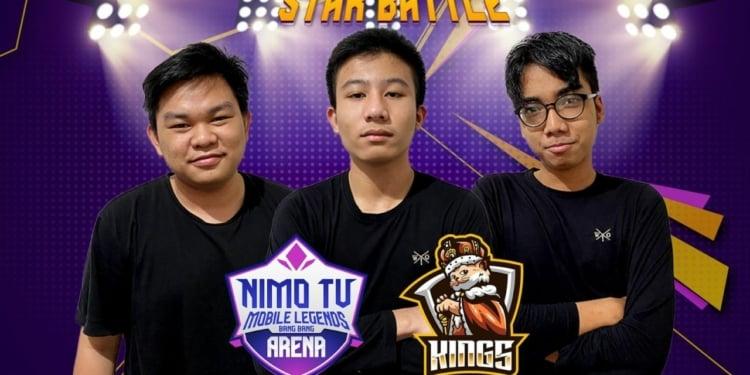Kings Esports Juarai NMA
