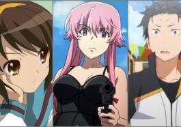 Rekomendasi Anime Bertema Perjalanan Waktu