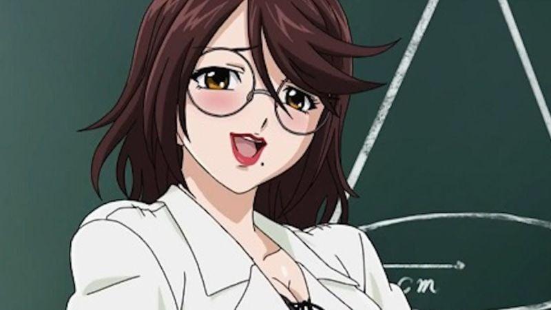 Karakter Guru Ririko Kagome