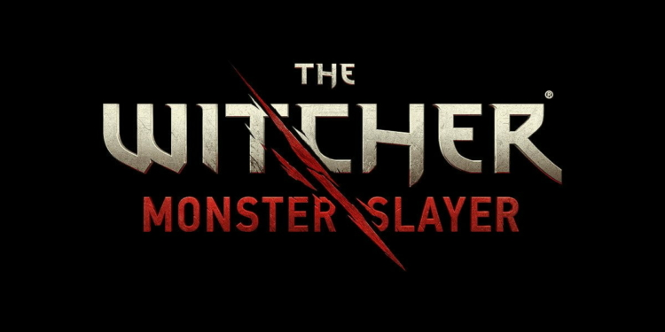 Game Ar The Witcher Moster Slayer