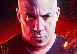 Bloodshot COVID-19 Vin Diesel Bioskop