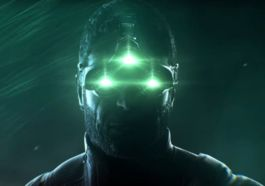 Splinter Cell Seri Animasi