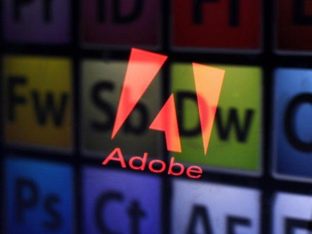 Adobe Shortcut PDF