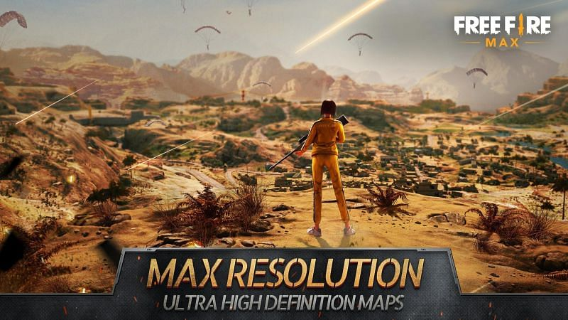 Download Free Fire Max 3.0