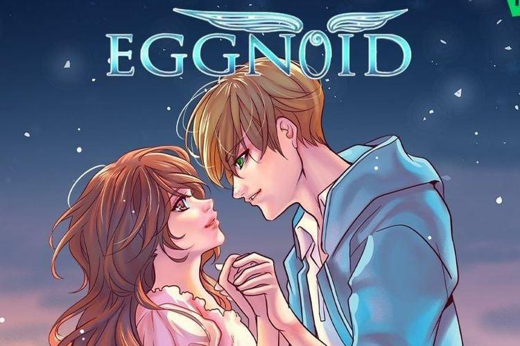 Eggnoid