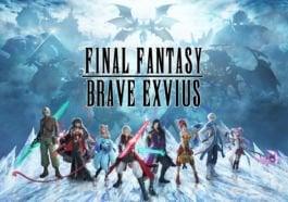Final Fantasy Bravev Exvius Bahasa Indonesia