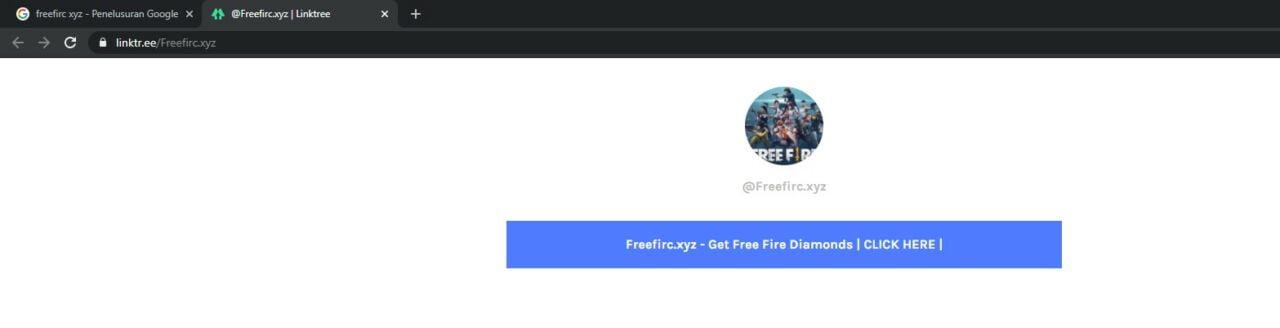 Freefirc Xyz Generator