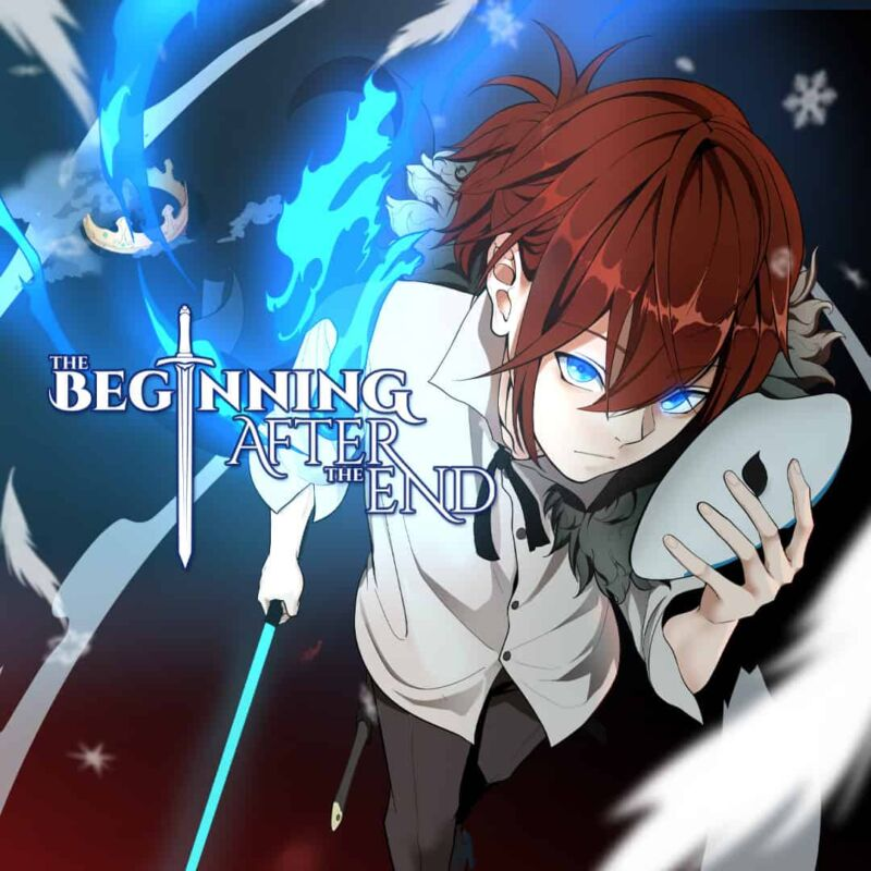 He Beginning After The End 3