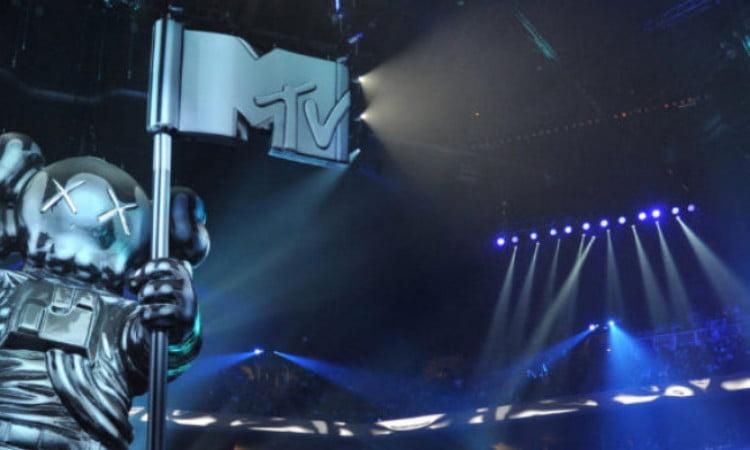 MTV VMA 2020