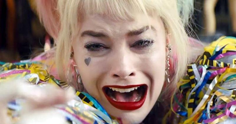 Margot Robbie Birds Prey Sequel Canceled