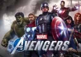 Marvel's Avengers anti-tamper denuvo