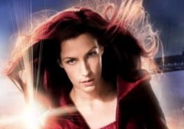 Famke Jansen Jean Grey MCU X-Men
