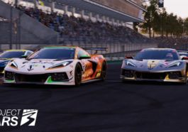 Spesifikasi Pc Project Cars 3