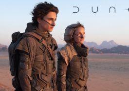 Tampilan Pertama Dune Reboot