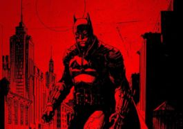 The Batman Dcfandome
