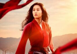 Review Mulan