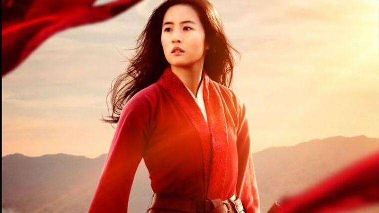 Review Mulan