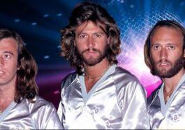 film dokumenter Bee Gees