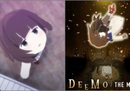 Adaptasi Anime Game Deemo