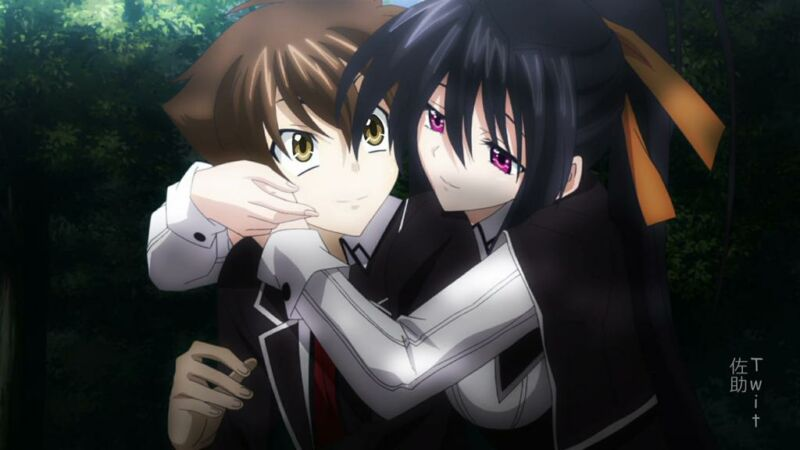10 Karakter Anime Cewek yang Memiliki Sikap Mesum