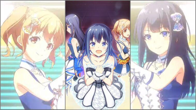 Anime Idoly Pride