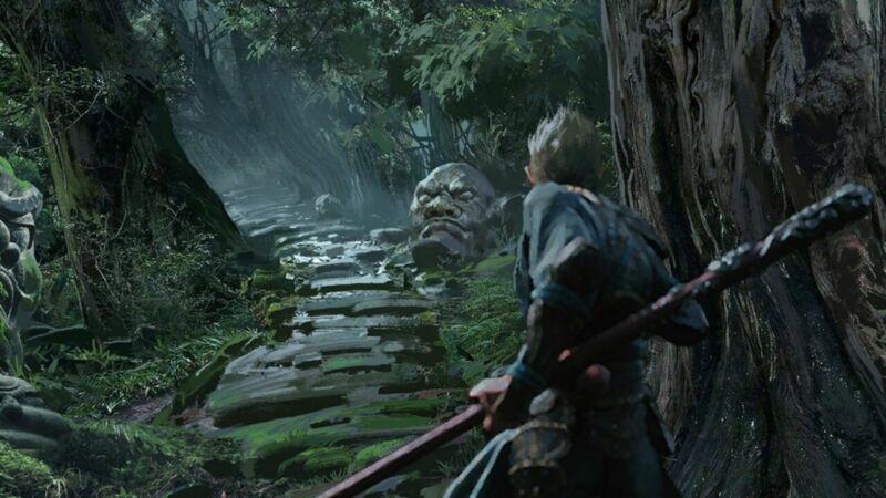Black Myth Wukong 1