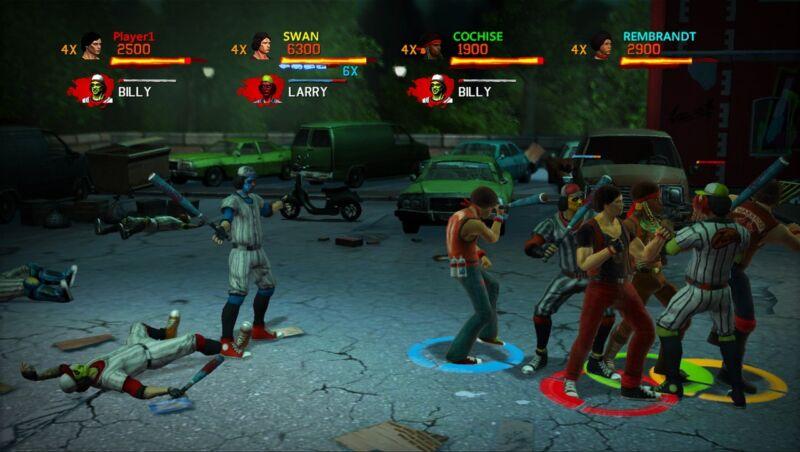 Fitur Multiplayer