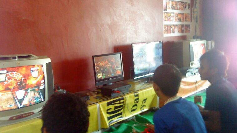 Game Ps2 Favorit Di Tempat Rental