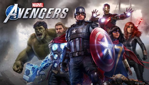 Marvel Avengers Game Sudah Tersedia